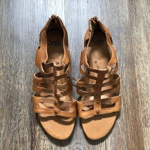 Sofft Caged Wedges